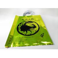 China Eco Friendly Custom Retail Shopping Bags With Handle , Personalized Carrier Bags on sale