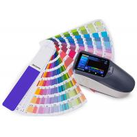 Buy Car Paint Spectrometer CIElab Paint Color Matching Tool Laboratory Plastic at wholesale prices