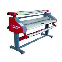 Quality Audley large format 1600 new single side manual cold roll laminator ADL-1600H1 for sale