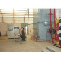Quality High Purity Cryogenic Air Separation Unit , Oxygen / Nitrogen Generating Equipment for sale