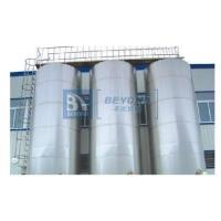 Buy cheap large outdoor storage silo from wholesalers