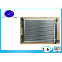 China AT Hyundai Car Radiator For Accent / SOLARIS / KIA RIO 2012 25310-1R000 on sale