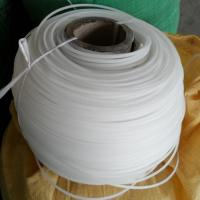 Quality 2mm to 5mm diameter pp plastic welding rod plastic welding kit white color for sale