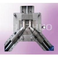 Quality PP Pipe Fitting Molds for sale