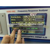 GDRZ-902 Transformer SFRA Sweep Frequency Response Analyzer Tester for sale