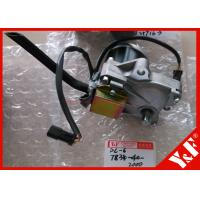 China 7834-40-2000 / 7834-40-2001 Komatsu Excavator Parts Throttle motor for PC200 - 6 on sale