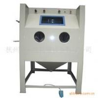 Quality Durable Professional Glass Wet Blasting Equipment  Corrosion Resistant Automatic Feeding for sale