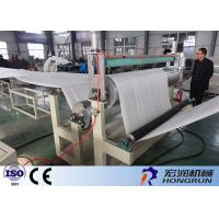 Quality Advanced Processing EPE Foam Sheet Extrusion Line With Different Colour for sale
