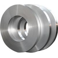 Quality ASTM AISI Lutaida 304 Stainless Steel Coil Polished Stainless Steel Strips for sale