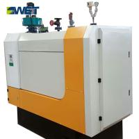 Buy cheap High efficiency small scale industry automatic commercial steam boiler from wholesalers