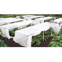 Buy cheap Anti Aging Agriculture Non Woven Fabric / Polypropylene Fabric Rolls For from wholesalers