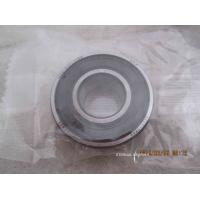 Quality Wear Resistant Deep Groove Ball Bearings 6202-2RSH With Low Friction Coefficient for sale