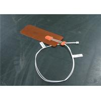 Buy Flexible Electric Kapton Polyimide Heaters Thin Film Heater Heat Resistance at wholesale prices