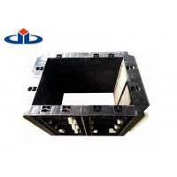 Quality Plastic Concrete Formwork System Reusable Plastic Formwork Easy Erection for sale