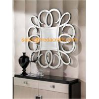 """Quality Factory Direct Venetian Mirrors Nice Design Round Shpe For Home Decoration 31.5"""" for sale"""