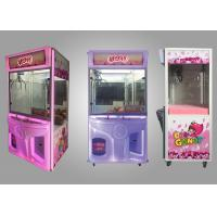 Quality Extra Size Cut Ur String Arcade Claw Machine For Bowling Hall for sale