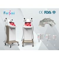 Quality cryogenic liposuction with laser treatment for fat reduction machine for sale for sale