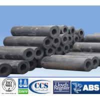 Quality Cylindrical Type Pneumatic Rubber Fenders Applicable For Different Docks Marine for sale