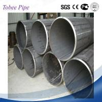 Buy Tobee®  ASTM A105 14inch black carbon steel welded pipe at wholesale prices