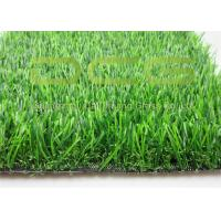 Quality Fake Artificial Grass For Yard UV Resistance Environment Friendly Material for sale
