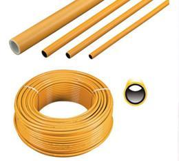 China PE-Al-PE Composite Pipe on sale