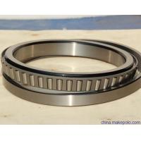 Quality Low Speed Single Roller Bearing Metric C0 With Steel Cage 30212 for sale