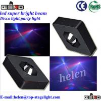 Quality Disco LED super bright Beam Light for sale