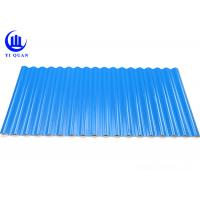 Quality UPVC Roofing Sheets Kerala Style Multilayer Construction Material for sale
