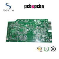 Quality Electronic pcb prototype boardclone service for pcb assembly for sale