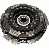 Quality DQ200 0AM DSG Transmission new or old version Dual clutch For Volkswagen Audi for sale