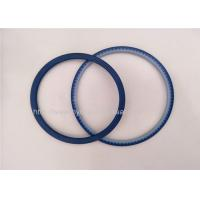 Quality Cylinder Center Joint PU Oil Seal For Excavator 70~90 Shore A Hardness for sale