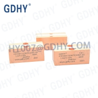 Quality 1.2UF 600V CELEM CSM150 Induction Heater Capacitor for sale
