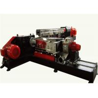 Quality 500-600kg/H PVC Cable Plastic Pellet Extruder Machine For Shoe Soles Granules for sale