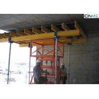 Quality Safety Suspended Slab Formwork Shifting Trolley With Hydraulic Power for sale