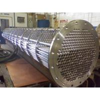 Quality Heat-Exchanger Tubes and Condenser Tubes Seamless & Cold-Drawn with Low-Carbon Steel for sale
