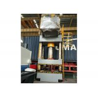 Quality Four Column Type Hydraulic Press Machine , Computer Hydrualic Bending Machine for sale