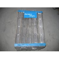 Buy High Cr White Iron Castings With High Abrasion Performance at wholesale prices