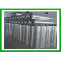 China Commercial Heating Aluminum Foil Insulation Rolls 4Mm Thickness on sale