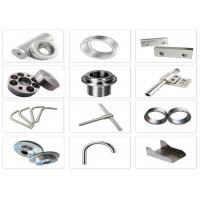 Quality Customized Precision Metal Stamping CNC Machining For Aerospace ISO Certification for sale