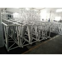 Buy SN1100mm * 600mm Aluminum Square Truss Multi-Purpose / Flexible For Concert at wholesale prices