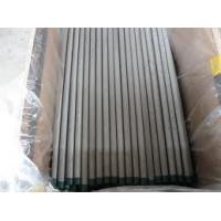 Quality Erw Welded Hastelloy Pipe C 276 ASTM B474 High Precision ISO / SGS Certification for sale