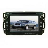 Quality Yukon Saval Car DVD Player & GPS Navigation with /Touch Sreen HD TFT LCD for sale