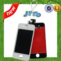 Buy cheap hot sale top quality front lcd for apple iphone 4s from wholesalers