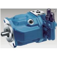 Quality Rexroth Hydraulic pump A series variable plunger pump A10VSO Rexroth plunger pump for sale