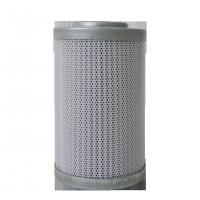 Quality Perforated Plates Lube Oil Filter Cartridge, Lightweight Hydraulic Oil Return Filter for sale