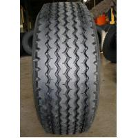 Buy cheap 385/65R22.5 Manufacturers of low steel wire tire, bias tire from wholesalers