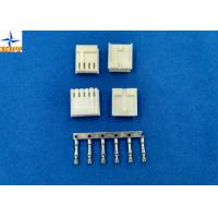 Quality 2.54mm Pitch Power Connectors for TE 171880 Housing Equivalent Crimp Receptacle Connector for sale