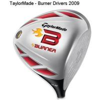 Taylormade-Burner Drivers 2009 from China Exporter for sale