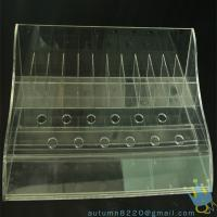 Quality acrylic cd storage box for sale