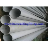 Quality Super Duplex Pipes SS Seamless Tube A789 A790 Gas and Fluid Industry for sale